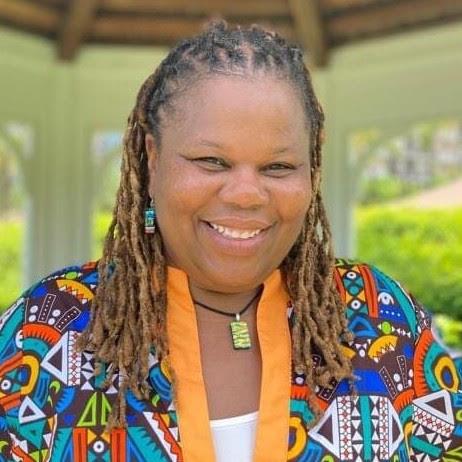 Headshot of Anika Kwinana