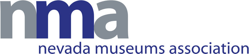 Nevada Museums Association logo